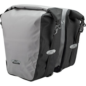 Norco Arkansas Bagagedrager Tas, grey/black